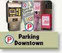 Downtown Tampa Parking