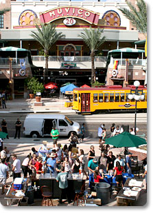 Discover Ybor City Tampa FL- Welcome to Downtown Tampa FL